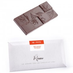 Physalis, 68% cacao,...